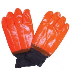 Γάντια απο PVC