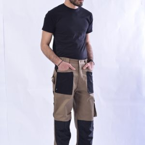 Παντελόνι εργασίας STRETCH