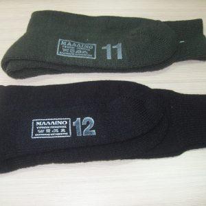 Μάλλινη Κάλτσα
